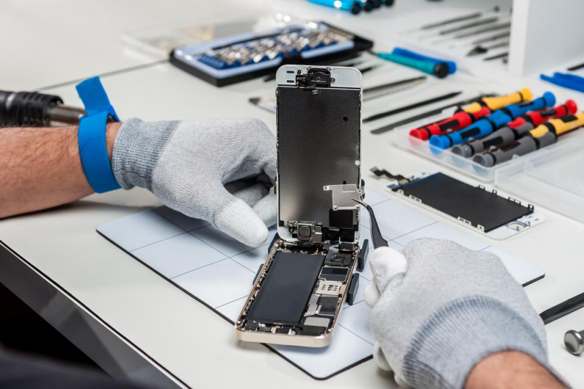 Tablet & Phone Repair